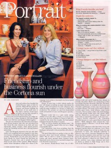 Home Accents Today March 2004