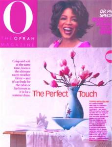 O Mag May 2004