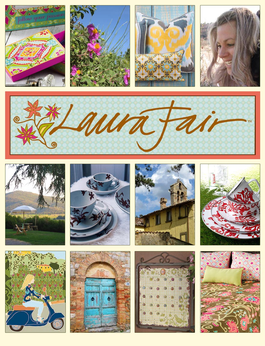 Laura Fair Mosaic 2015